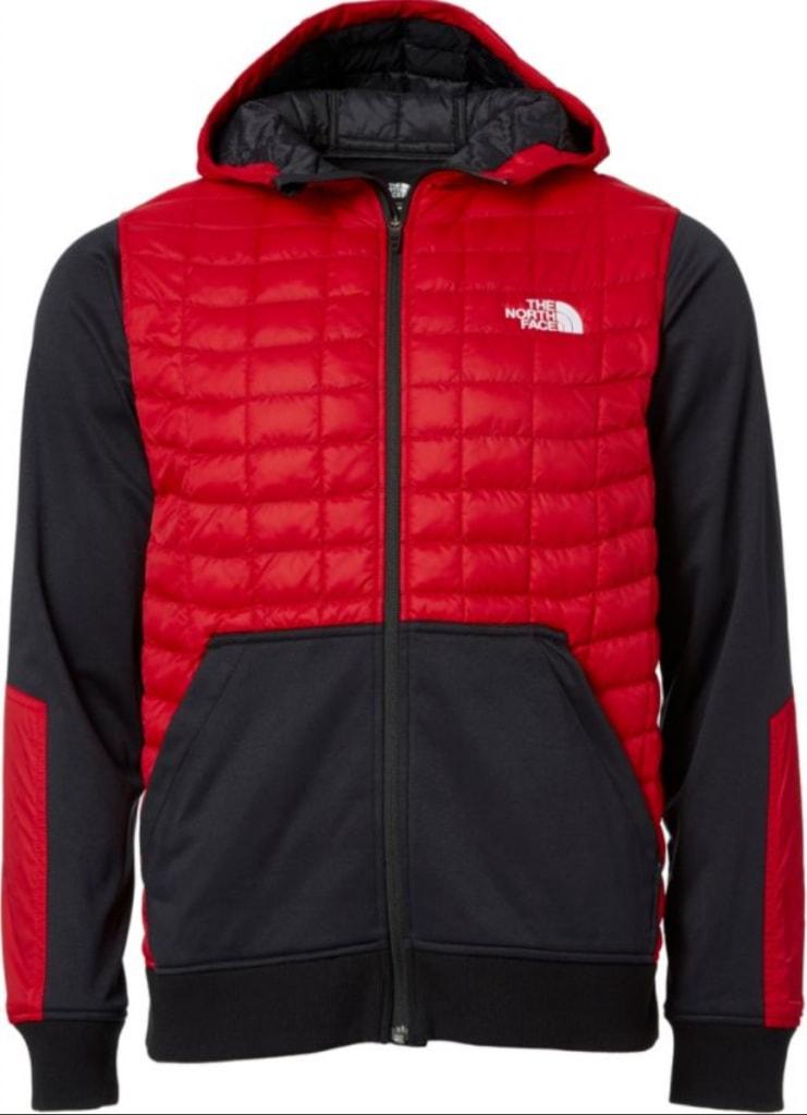 North Face Jackets at Dick's: Up to 50% off