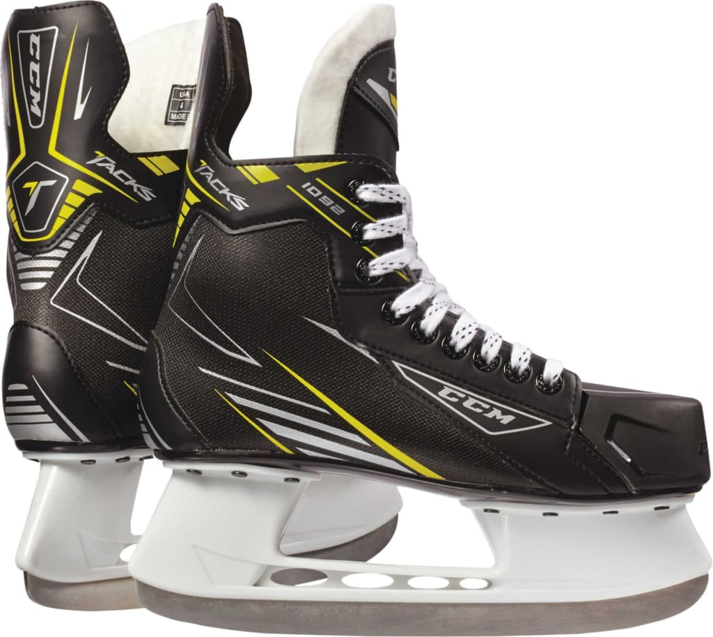 Bauer & CCM Hockey Skates at Dick's: Up to 30% off