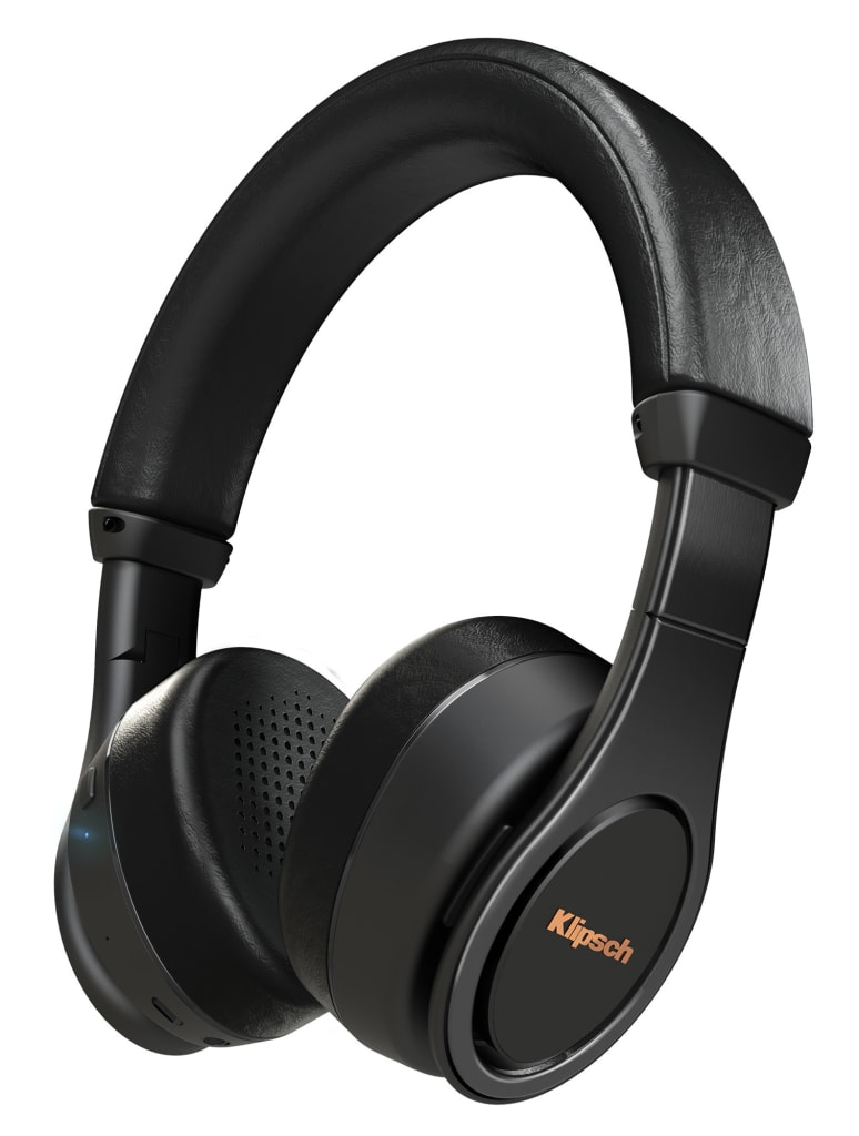 Klipsch Reference Bluetooth Headphones for $93