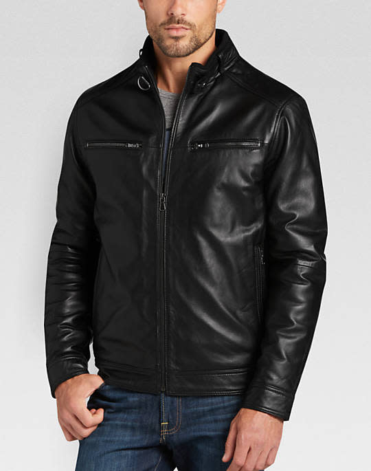 Men's Outerwear at Men's Wearhouse from $50