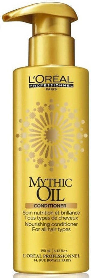 L'Oreal Mythic Oil Conditioner for $8