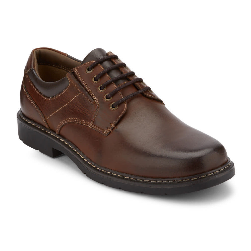 Dockers Men's Norwich NeverWet Oxford Shoes $35