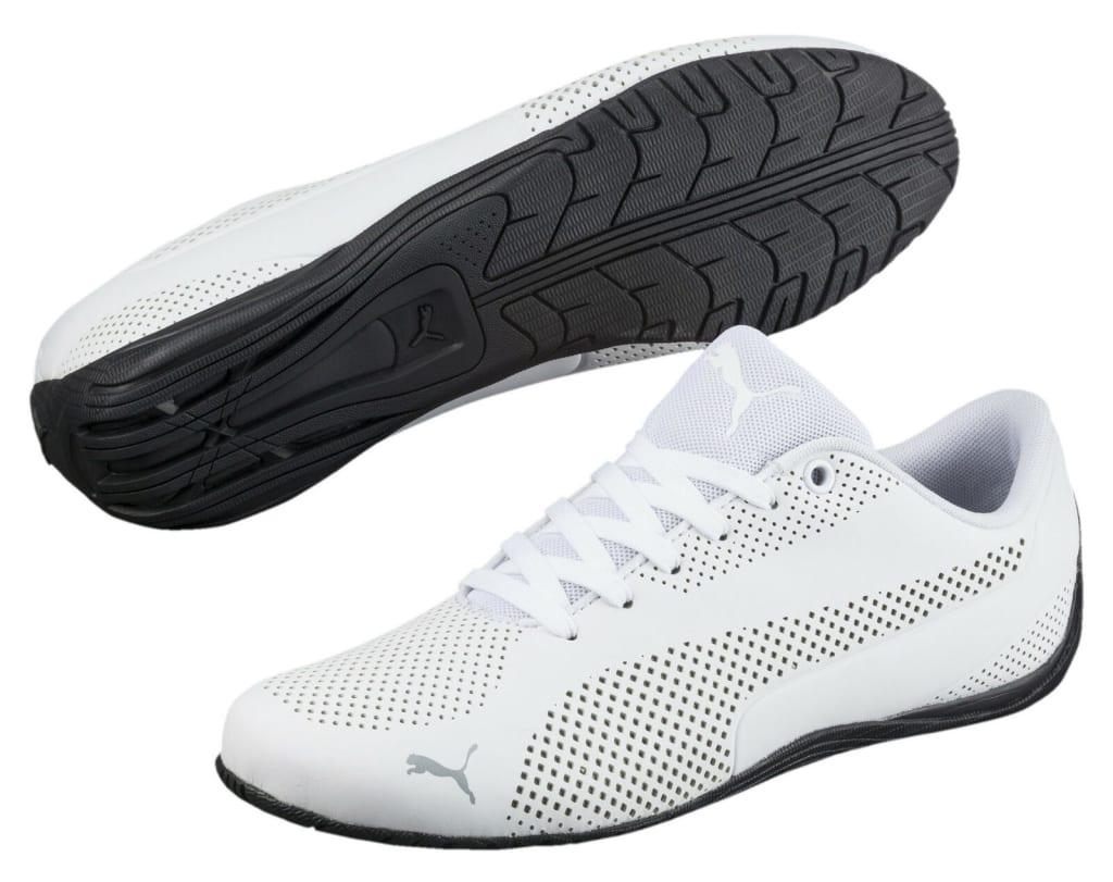 df640943d8f8 PUMA Men's Drift Cat Ultra Reflective Shoes for $40