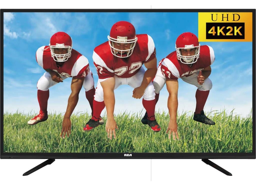 Native 120hz 4k Tv
