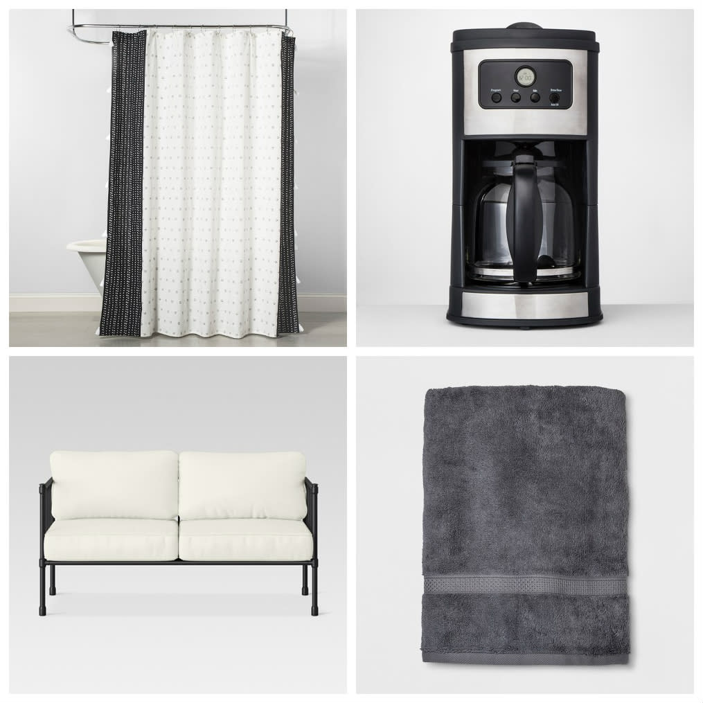Target Home and Patio Sale: Up to 25% off