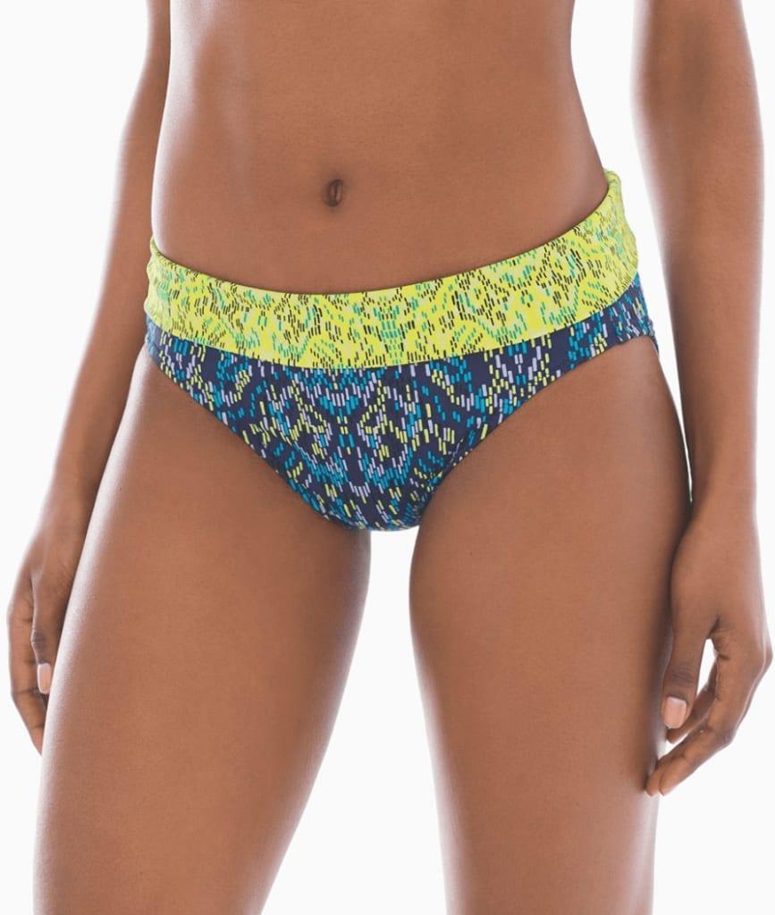 Soma Swim Women's Hipster Bikini Bottoms for $14