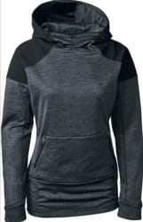 The North Face Women's Dynamix Hoodie for $30