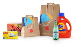 $40 Google Express Credit for $15