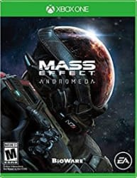 Mass Effect: Andromeda for PS4 or Xbox One for $10