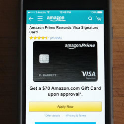 Should You Get the New Amazon Prime Credit Card?