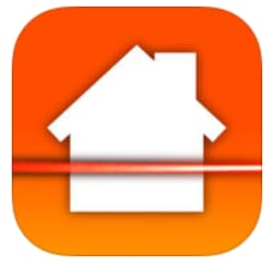 RoomScan Pro for iPhone for iPad for free