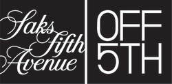 Saks Off 5th Black Friday Sale: Extra 50% off