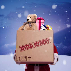 Last-Minute Christmas Shipping Deadlines for 2018: Get Gifts Under the Tree in Time!