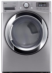 LG 7.4-Cu. Ft. Electric Dryer for $764