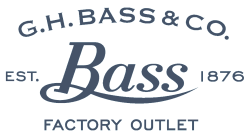 G.H. Bass & Co. Factory Outlet Sale: Extra 20% off