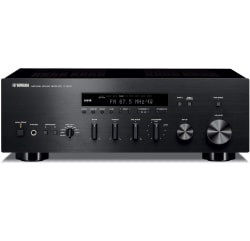 Yamaha 150W Natural Sound Stereo A/V Receiver $230