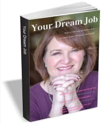 """""""Your Dream Job"""" eBook for free"""