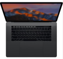 "MacBook Pro i7 15"" Laptop w/ Touch Bar $1,999"