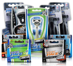 Dorco Men's Fall Bonanza Pack for $32