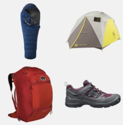 REI Garage Just-Reduced Items: 50% off or more