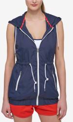 Tommy Hilfiger Sport Women's Hooded Vest for $20