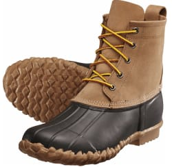 Cabela's Men's Insulated Lace-Up Boots for $50