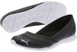 PUMA Women's Vega Ballet SL Shoes for $20