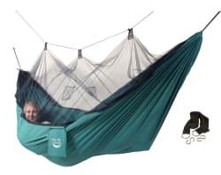 Blue Sky Hammocks Mosquito Net Hammock for $20