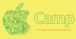 Apple Camp for Kids for free