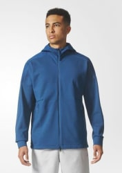 adidas Men's Z.N.E. Duo Hoodie for $45