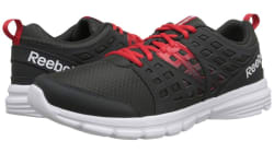 Reebok Men's Speed Rise Running Shoes for $21