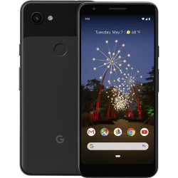 7b270ab14df Google Pixel 3A 64GB with  100 Best Buy Gift Card