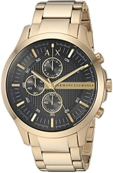 Designer Watches at Amazon: Up to 50% off