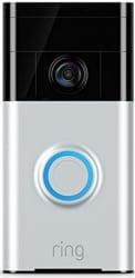 Ring WiFi Video Doorbell for $99
