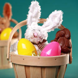 Hack a Cheap Easter Basket Using CVS ExtraBucks