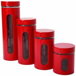 Anchor Palladian 4-Piece Window Cylinder Set $17