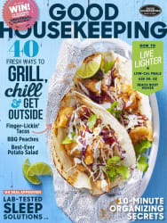 Good Housekeeping 1-Year Subscription for free