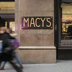 Is Your Local Macy's, Sears, or Kmart Closing?