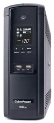 CyberPower 12-Outlet 1500VA AVR UPS for $120