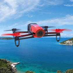 Refurb Parrot Bebop 1080p Camera Drone for $120