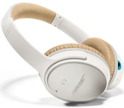 Bose QuietComfort 25 Acoustic Headphones for $170