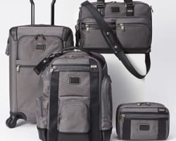 TUMI Luggage at Nordstrom Rack: Up to 40% off