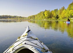Napa River Guided History Kayak Tours from $29