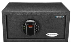 Barska HQ100 Biometric Safe for $90