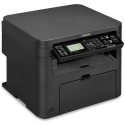 Canon Multifunction WiFi Laser Printer for $85