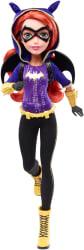 """DC Super Hero Girls Batgirl 12"""" Action Doll for $7"""