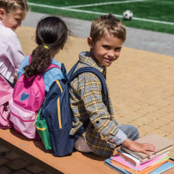 Everything You Need to Know to Buy a Kids Backpack for School