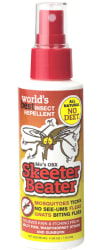 Mo's OBX Skeeter Beater Insect Repellent for $8
