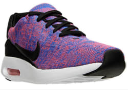 Nike Men's Air Max Flyknit Running Shoes for $49