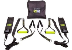 GoFit Gravity Straps Kit $31